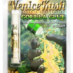 Venice Kush Gorilla Glue